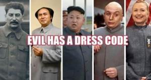 Dress code diabła