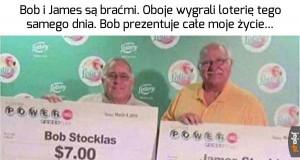 Biedny Bob