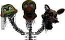 Trzygłowa bestia od Freddy's