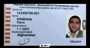11-letni chłopczyk ubiega się o azyl