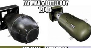 Historia lubi się powtarzać
