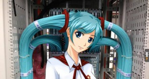 Anime kable