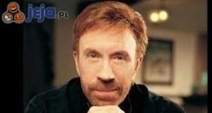 Szachy z Chuckiem Norrisem