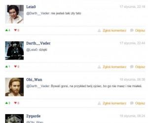 Obi Wan się nie pierniczy