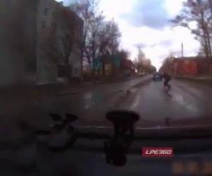 W Rosji wymuszanie odszkodowania kończy się tak