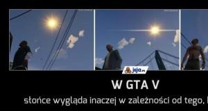 W GTA V
