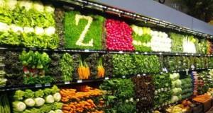 Osiedlowy warzywniak