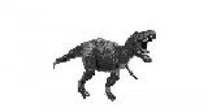 Co? T. Rex ewoluuje!
