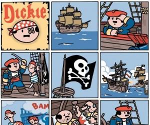 Pirat inwalida