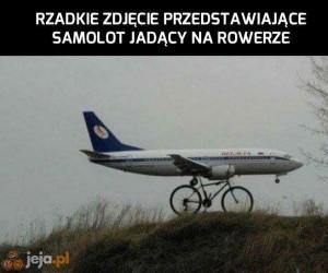 Niezniszczalny rower