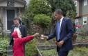 Obama pomaga potrzebującym