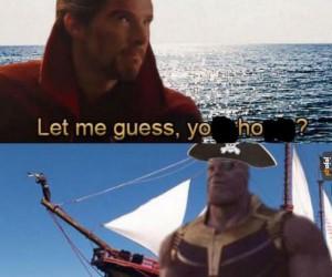 Jesteś piratem!