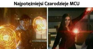 Oni znają się na magii