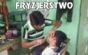Fryzjerstwo