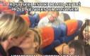 Rosyjskie lesbijki całują się tuż przed największym rosyjskim