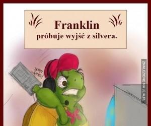 Franklin vs silver