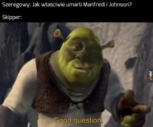 Tak wiele pytań, tak mało odpowiedzi