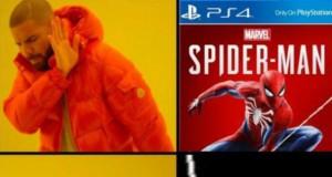 Jedyna prawilna huśtawka w grach wideo