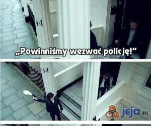 Jak szybko wezwać policję