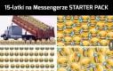 15-latki na Messengerze