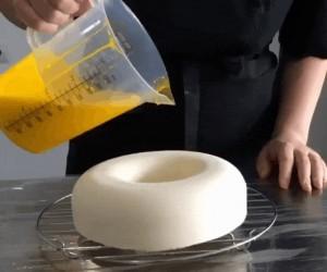 Idealne ciasto....