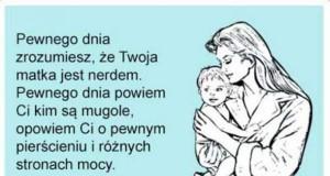 Matka nerd