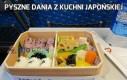 Pyszne dania z kuchni japońskiej