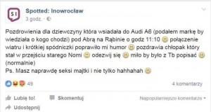 Perełka Spotted