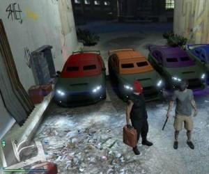 Samochody ninja
