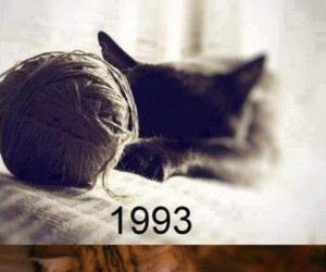Czasy się zmieniają....