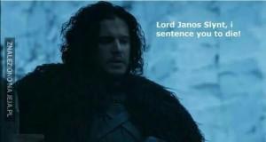 Jon strollowany