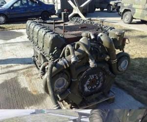 Grillowanie w wojsku