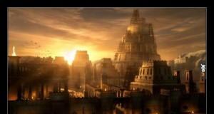 W starożytnym Babilonie
