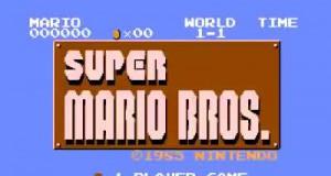 Realistyczny Mario