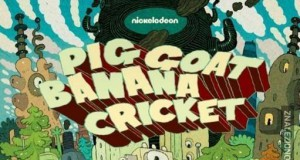 Nickelodeon, wtf?