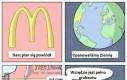 Smutna prawda o McDonald's
