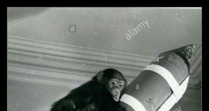 Unikalne zdjęcie z czasów Zimnej Wojny