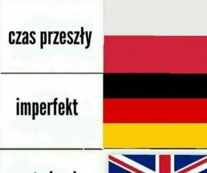 Nauka języków z Januszem