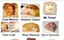 Słynne chleby
