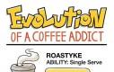 Ewolucje kawy