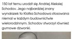 Klatka Schodova