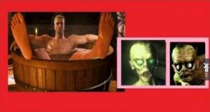Z Geraltem nie ma żartów