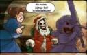 Gdy śmierć jest Mikołajem