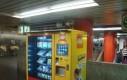 Automat z Lego