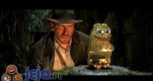 Poszukiwacze zaginionego Pepe