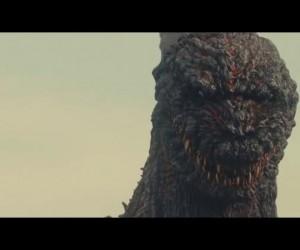 Jesteśmy Numerem Jeden, ale to Godzilla!