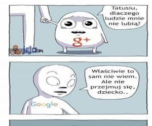 Cała prawda o Google+