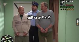 Aresztowani