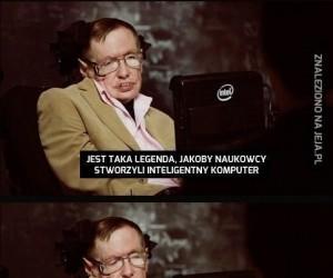 Stephen King-Hawking?