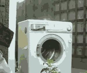 Krótsze życie każdej pralki to cegła!